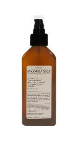 Argan Fluid Potion: Restructuring Line - My.Organics