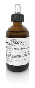 Jaluronic Active Concentrate: My.Scalp Line - My.Organics