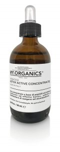 Botox Active Concentrate: My.Scalp Line - My.Organics