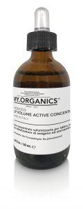 Lip Volume Active Concentrate: My.Scalp Line - My.Organics