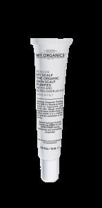 Skin Scalp Purified: My.Scalp Line - My.Organics