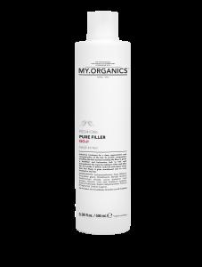 Pure Filler: Goji Line - My.Organics