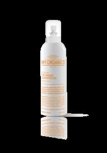 Sun Protection: My.Tan Line - My.Organics