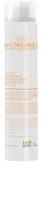 After Sun Cream, for hair and body: My.Tan Line - My.Organics