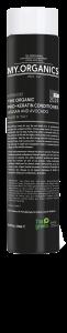 The organic pro keratin conditioner MY.ORGANICS