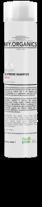 Supreme Shampoo: Goji Line - My.Organics