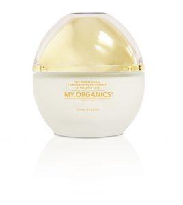 Good Morning Cream: Skin Care - My.Organics